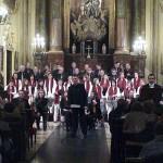 Concierto Stabat Mater (J. Haydn) – Iglesia de San José
