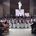 Concierto de Navidad – San Antonio María Zacaria