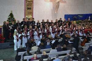 Orquesta y Coro Matritum Cantat