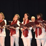 Coro Matritum Cantat