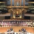 Concierto auditorio nacional de madrid